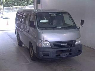 ISUZU COMO   с аукциона в Японии