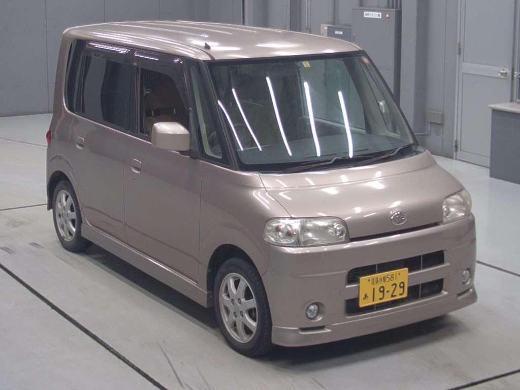 DAIHATSU TANTO 2004 660 фото 1