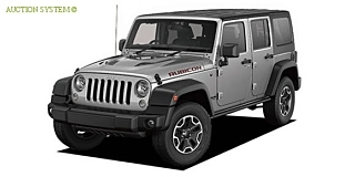 CHRYSLER JEEP JEEP WRANGLER UNLIMITED