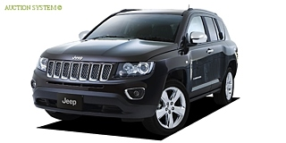 CHRYSLER JEEP JEEP COMPASS