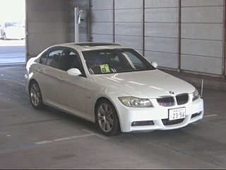 323I M SPORT PACKAGE