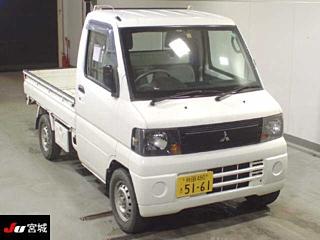 MITSUBISHI MINICAB 4WD VX-SE  с аукциона в Японии