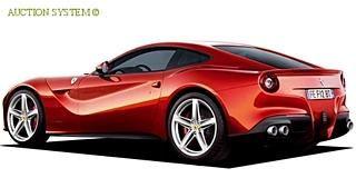 フェラーリの中古車 F12ベルリネッタの中古車