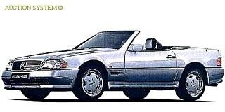 AMG SL500