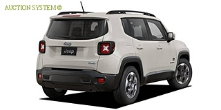 CHRYSLER JEEP JEEP RENEGADE