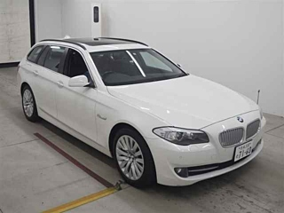 523I TOURING HIGH LINE PACKAGE
