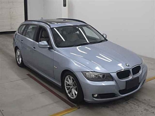 320I TOURING HIGH LINE PACKAGE