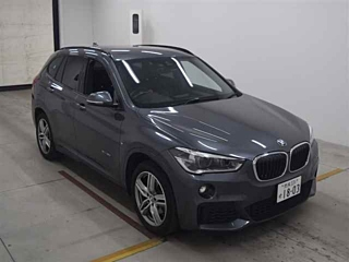 XDRIVE18D_M SPORT HIGH LINE PACKAGE 4
